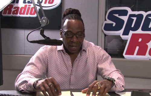 Booker T returning to commentary on Monday Night Raw