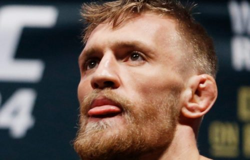 Conor McGregor Claims Top UFC Star Used Steroids