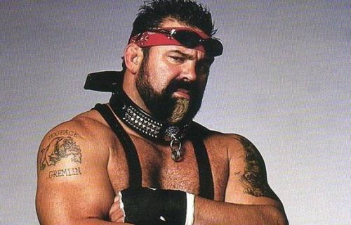 Rick Steiner on His Brother Scott's Issues with Hulk Hogan, Scott's Past Comments Regarding TNA