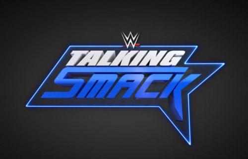 Update on New WWE Cruiserweight Show, Talking Smack's Future