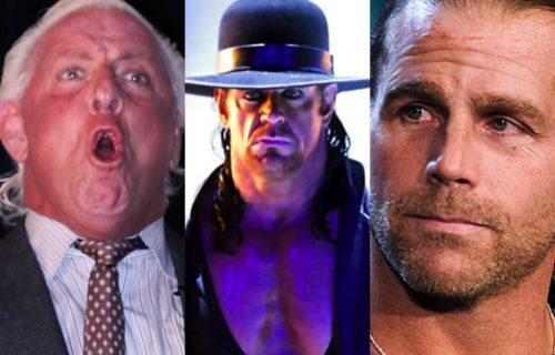 Top 10 WWE Superstars Of All Time