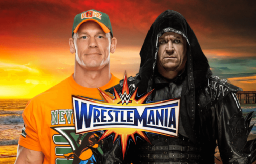 WWE WrestleMania 33 Early Match Predictions