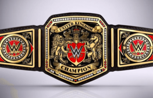 WWE Announces UK Tournament for New Title