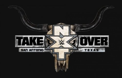 WWE NXT Takeover: San Antonio Results for 1/28/17