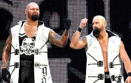 "The Club apply for ""Karl Anderson"" and ""Doc Gallows"" trademarks"