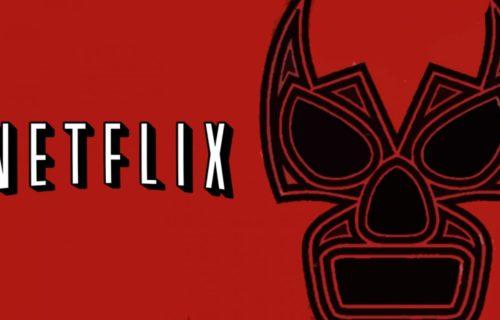 Netflix Confirms Lucha Underground Acquisition, Update on El Rey Relationship