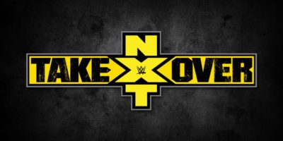 NXT Takveover
