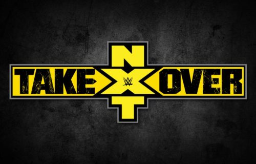Major stars spotted at NXT Takeover: Philadelphia