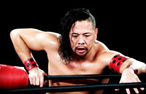 Shinsuke Nakamura Turns Down Move To Raw