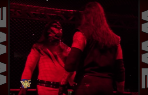 What WWE originally planned for Kane's manager