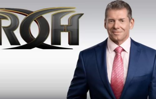 Update on WWE's negotiations to buy Ring Of Honor