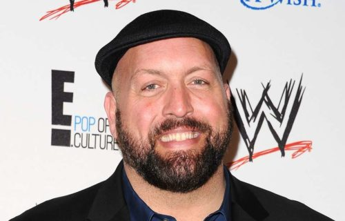 The Big Show talks about how he plans to contribute to WWE
