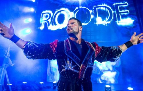 Bobby Roode hopes Kenny Omega will appear at Royal Rumble