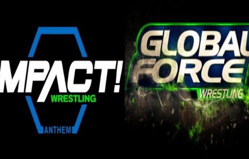 Impact Wrestling and Global Force Wrestling merge