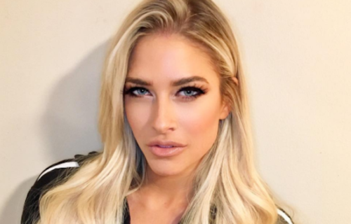 Kelly Kelly talks about WWE dropping Randy Orton storyline and more