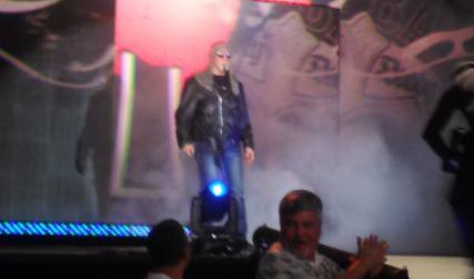 Scott Steiner returns to Impact Wrestling, set to compete at Slammiversary