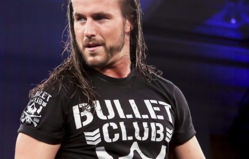 Adam Cole Gets ROH Action Figure After He's Already Left The Company