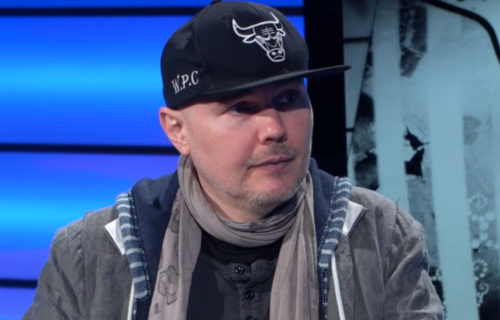 Billy Corgan releases statement debunking rumor about NWA shutting down