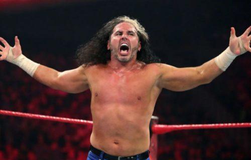 WWE Still interested in Broken Matt Hardy gimmick?