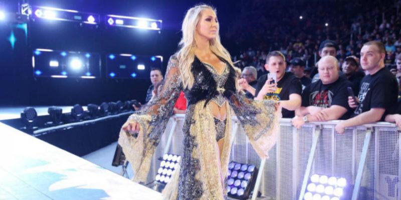 Charlotte WWE