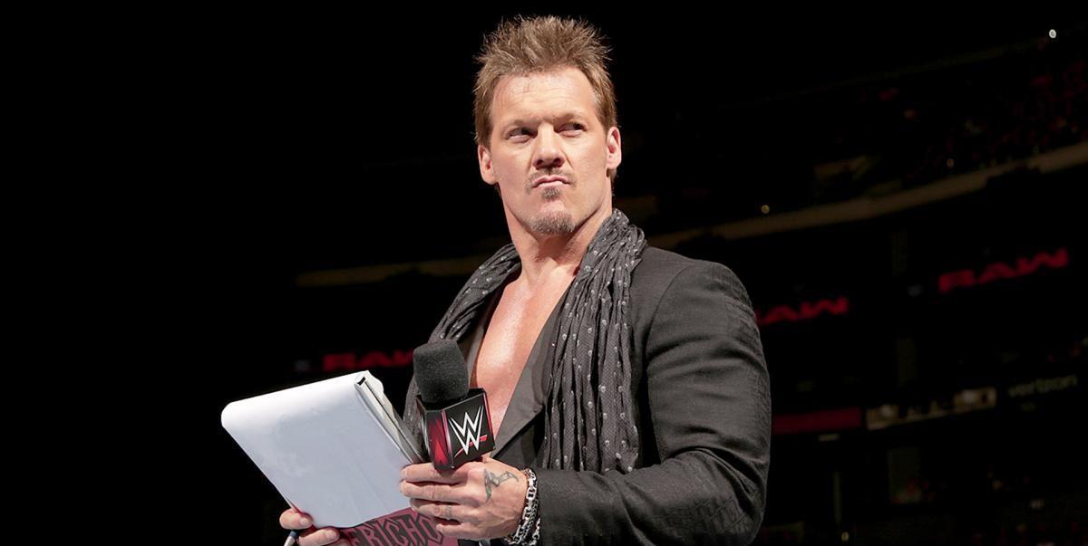 Chris Jericho Reveals Interesting Story About Mr McMahon ...
