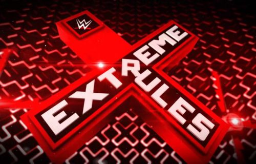 Stipulation announced for championship match at Extreme Rules