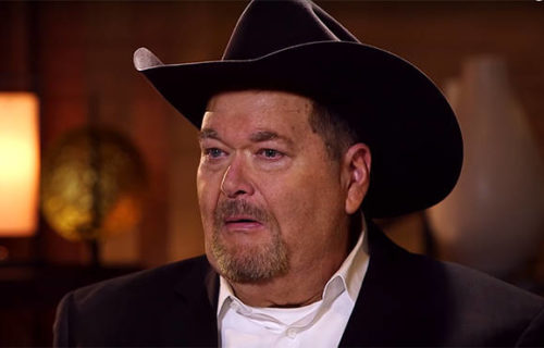 Jim Ross comments on The Revival possibly joining AEW