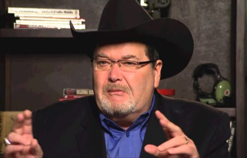 Jim Ross reveals what role Sting will play in AEW