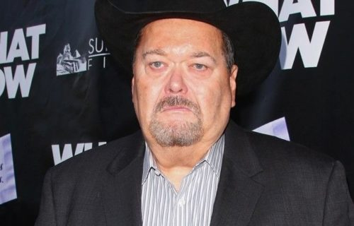 Jim Ross comments on having Tony Khan as his boss in AEW