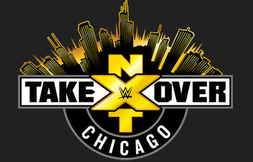 NXT Takeover: Chicago gets new main event, updated card