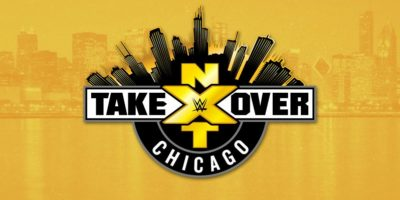 NXT Takeover Chicago logo