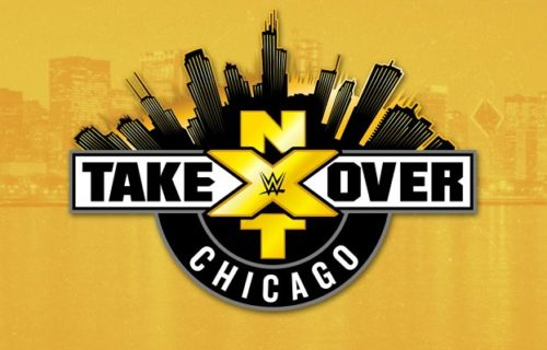 Spoiler: Possible top matches for NXT Takeover: Chicago II