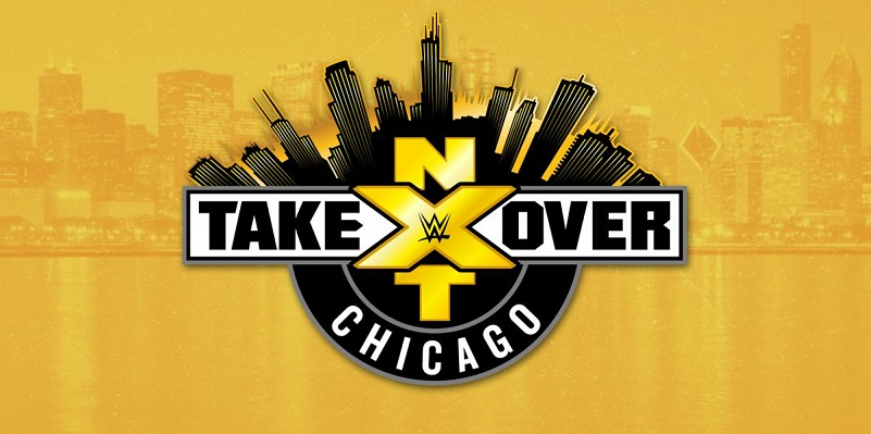 NXT-Takeover-Chicago-logo