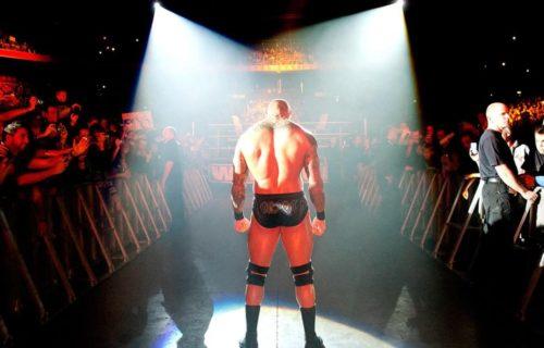 Randy Orton fuels 'Dive' controversy, trolls Bubba Ray Dudley