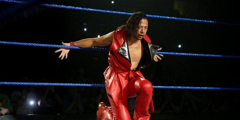 Shinsuke-nakamura-smackdown-NJPW