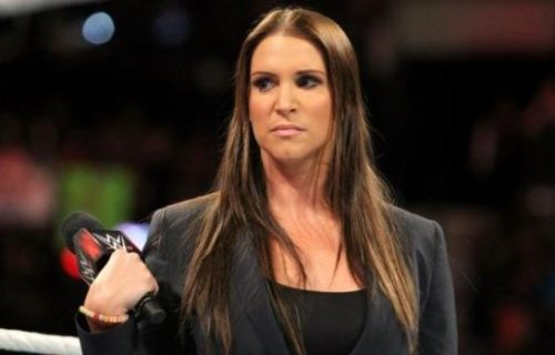Former WWE Writer on how Stephanie McMahon & JBL were like backstage
