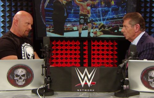 Shane McMahon reveals how Vince McMahon felt when Stone Cold Steve Austin quit WWE in 2002