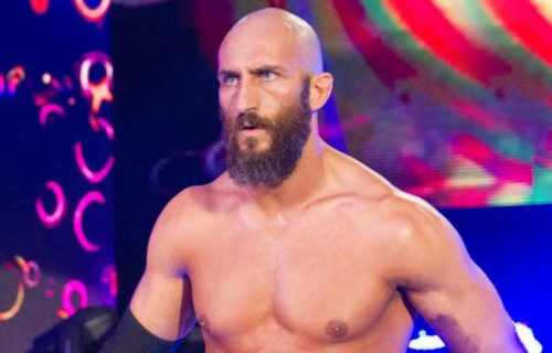 Update on Tomasso Ciampa's recent injury