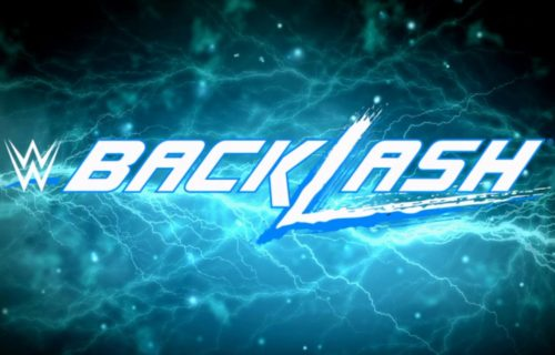 WWE confirms Championship match for Backlash