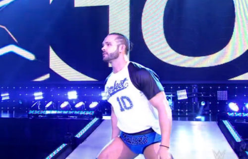 WWE adds perfect Tye Dillinger match to Backlash