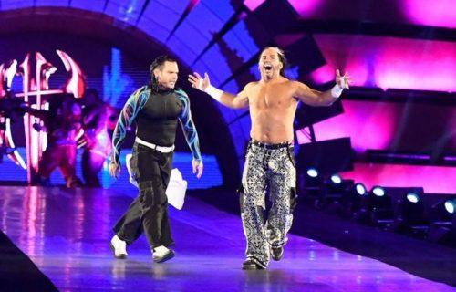 Matt Hardy talks about possible singles run in WWE