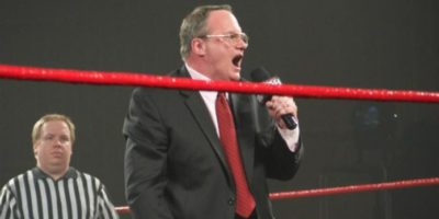 Jim Cornette had high praise for the WWE UK title match.