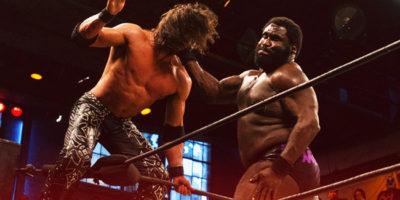 Willie Mack speaks about LU, WWE, more.