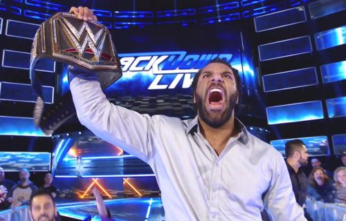 Jinder Mahal: From Jobber To #1 Contender