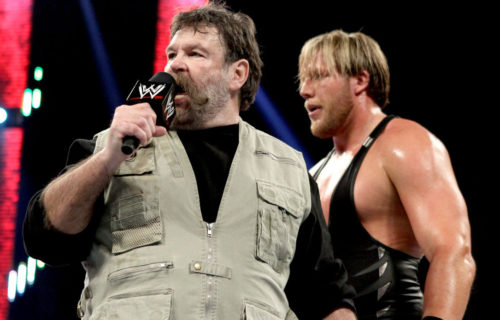 Dutch Mantel comments on the Broken gimmick, Reby Hardy issues stern response
