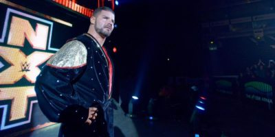 Bobby Roode talks about NXT championship reign, wanting to work at Wrestlemania, RAW and SmackDown.