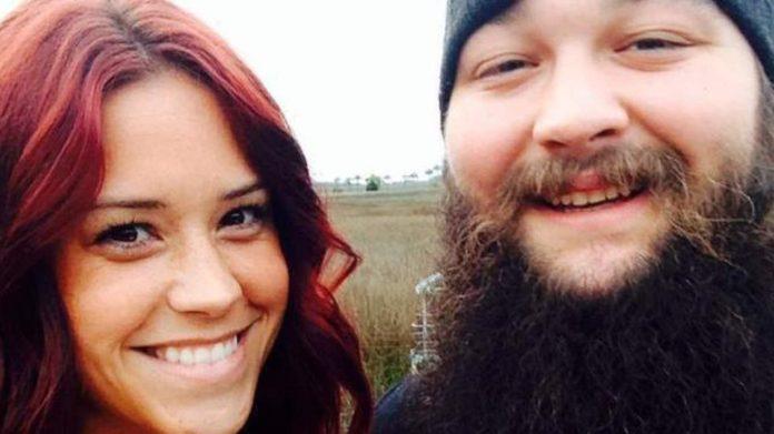 Bray Wyatt Wife