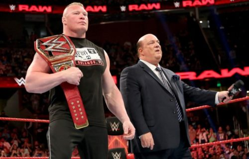 Update on plans for Universal Championship