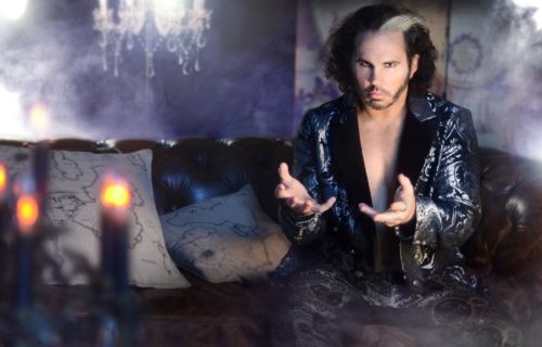 """Matt Hardy says the """"Broken"""" Hardys coming to WWE is a case of 'when' not 'if'"""