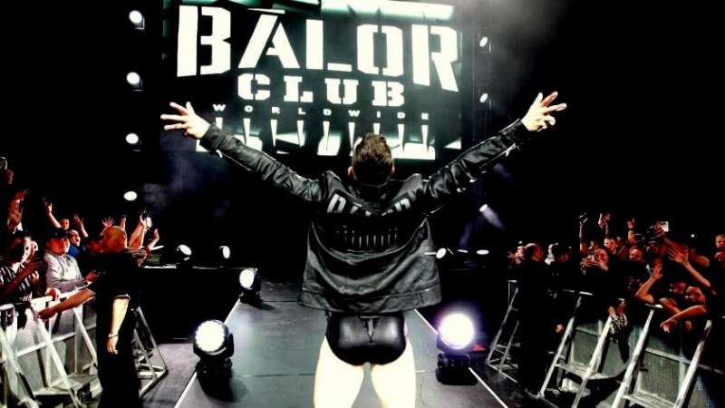 Finn Balor reveals reason for turning down WWE contracts in